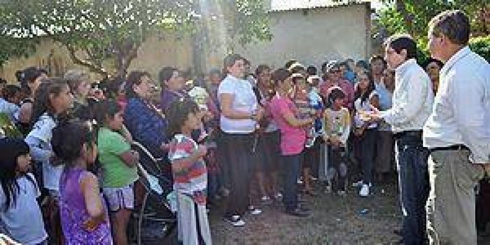 Adrián Bogado y la Ley penal del menor