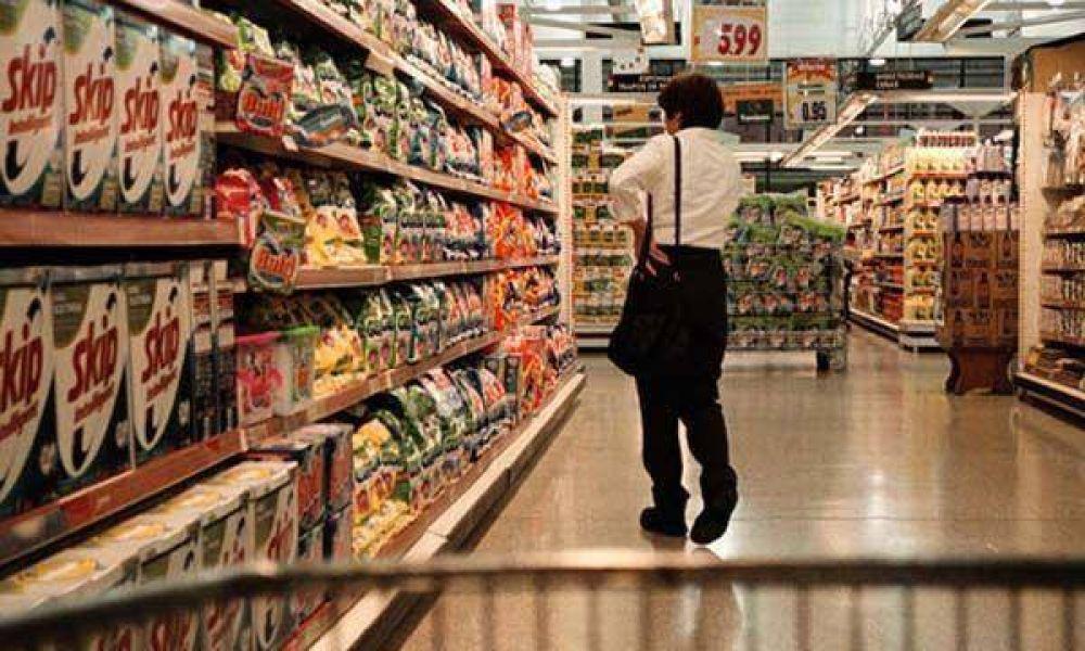 Supermercados anunciarán hoy acuerdos por rebajas de hasta 20%