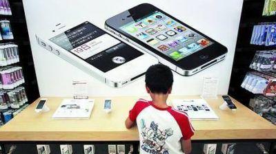 Crece la expectativa por la llegada del iPhone 5