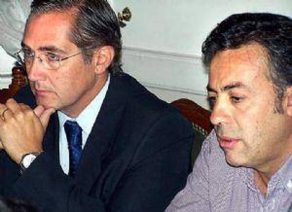 El cobismo y la UCR quieren 170 millones más para las comunas