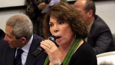 """Para Riutort, """"Nación tiene razón, De la Sota politizó el reclamo"""" por la Caja"""