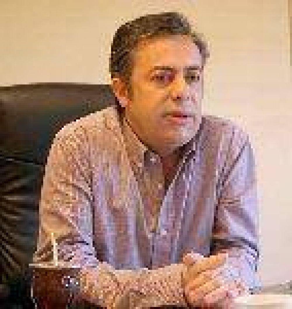 Municipios: no pueden con aumentos salariales y necesitan 150 millones a Jaque