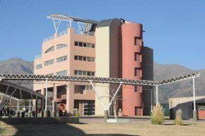 La ULP firmará el contrato con la empresa organizadora de San Luis Digital 2012