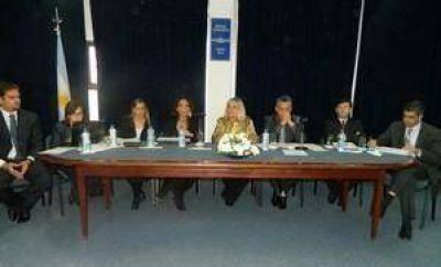 Diputados opinaron sobre el proyecto de presupuesto 2013