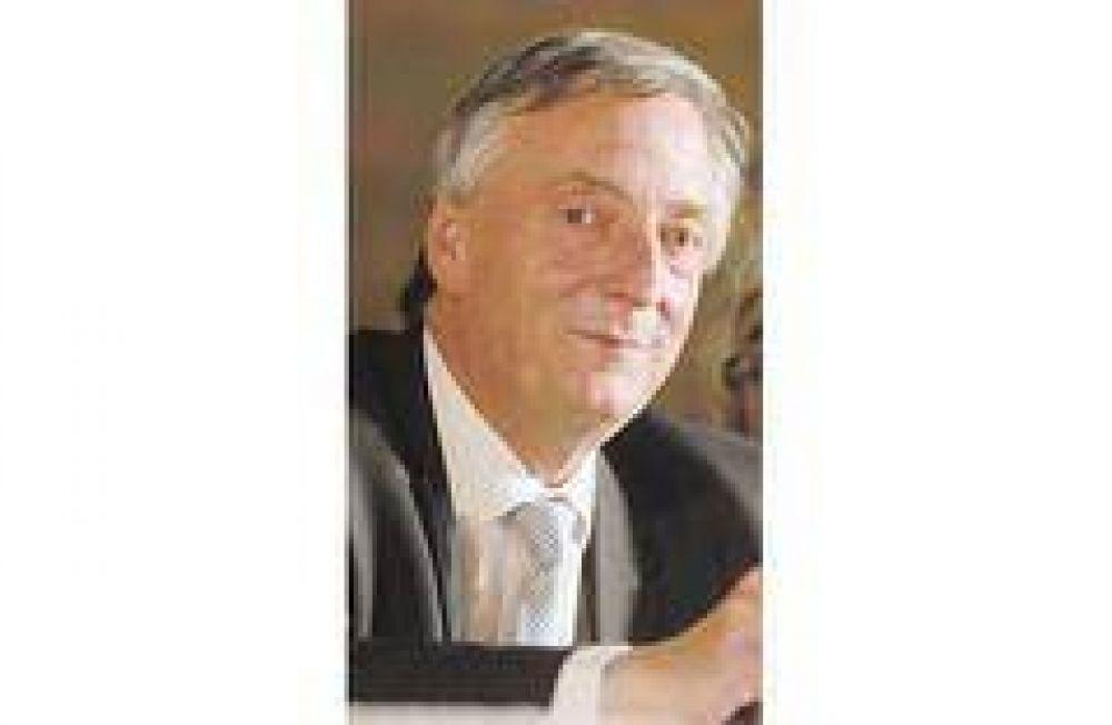 Desconcierto en La Plata ante las críticas de Kirchner por la inseguridad