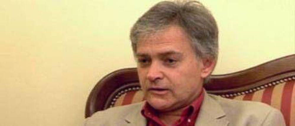 Para el embajador de la República Checa, es difícil trabajar en Argentina por la falta de seguridad económica