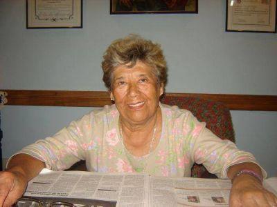 """Jubilados de Jujuy sobre voto obligatorio hasta los 75 años: """"hay algunos que están enfermos, no pueden ir a votar; una obligación así ya no corresponde"""""""