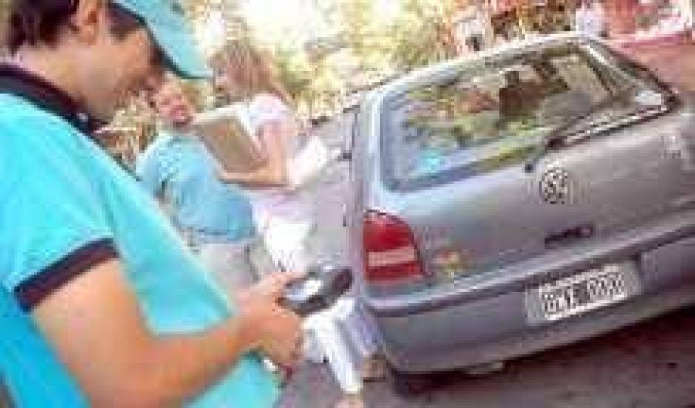 El estacionamiento céntrico ya es un modelo exportable