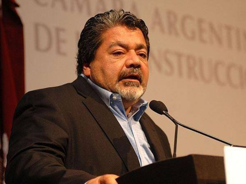 La CGT oficial ratificó la candidatura de Caló para secretario general