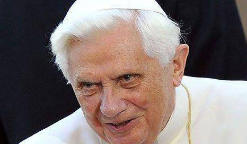 Para el Vaticano, el lavarropas representa