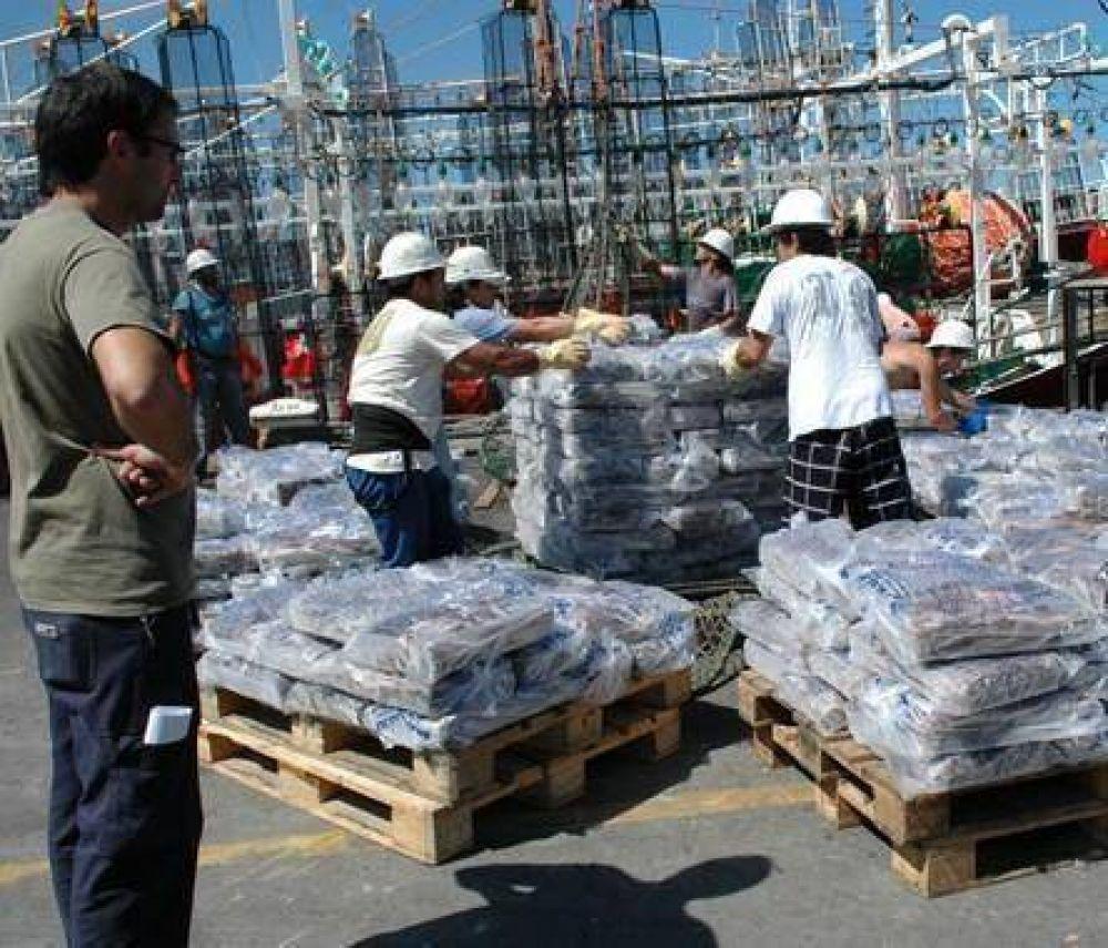Integrante asumió como Secretario General del Sindicato Portuario