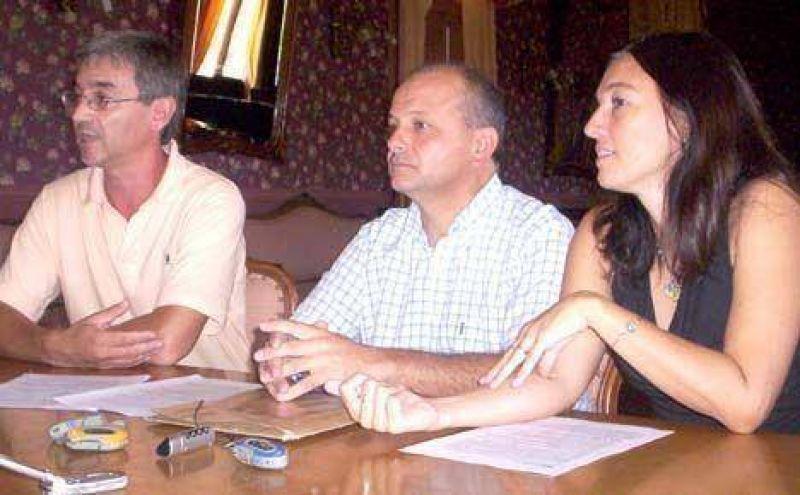 La Coalición Cívica se abre al dialogo