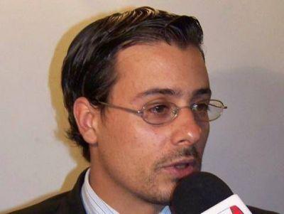 El ministro Figueroa Caballero se reunió con la familia de Condorí
