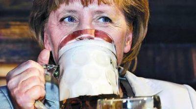 Alivio en Europa: Alemania aprueba el fondo de rescate