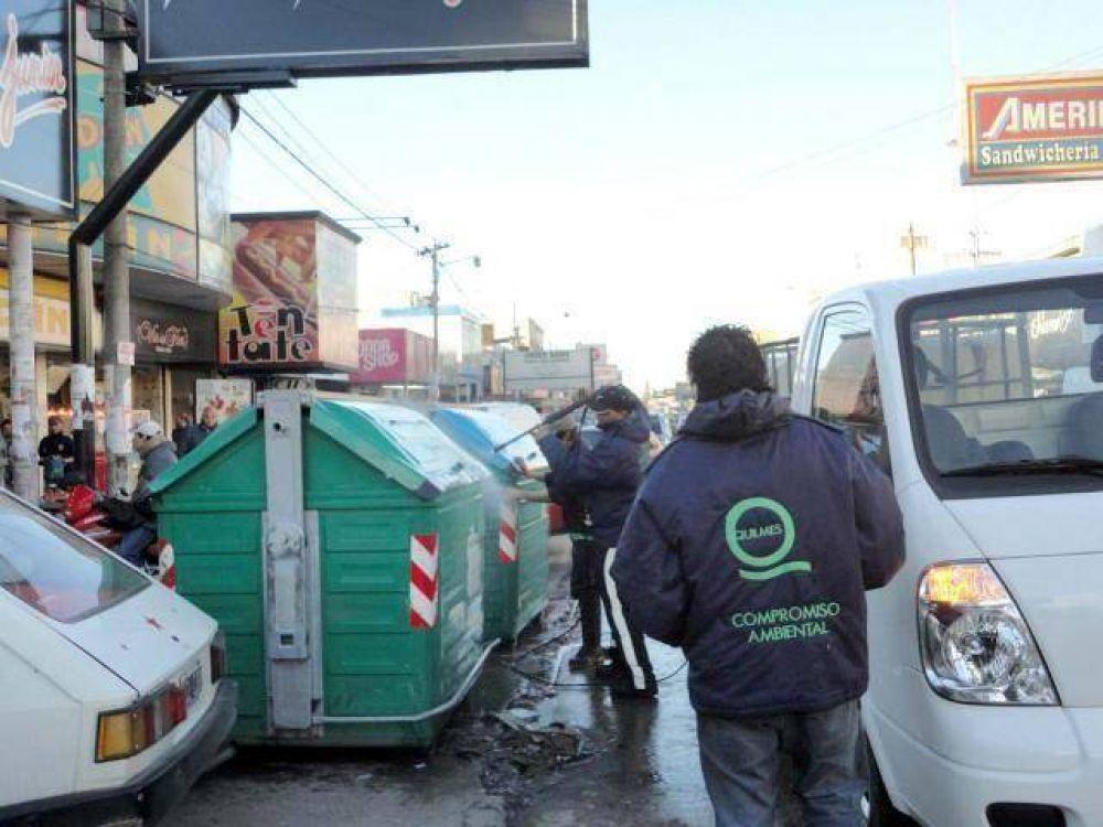 Se avecina un nuevo round en la pelea por los residuos