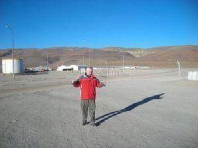 Antofagasta espera revertir la relación con la empresa norteamericana
