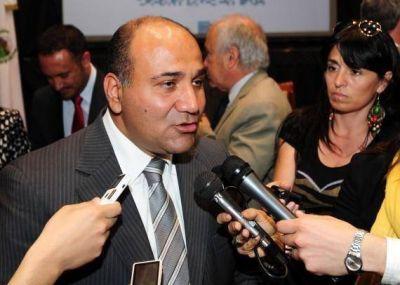 El ministro Manzur destacó la importancia del Programa SUMAR