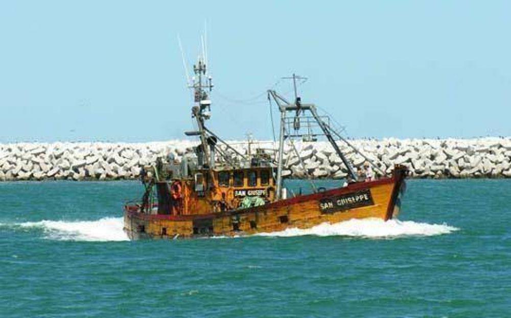 Los sindicatos pesqueros piden atención de los diputados provinciales y nacionales