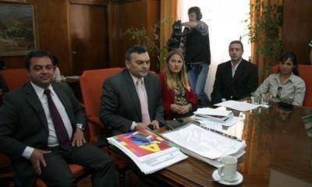 """En respuesta a la """"ley Petri"""", el Gobierno creó una división para recapturar presos"""