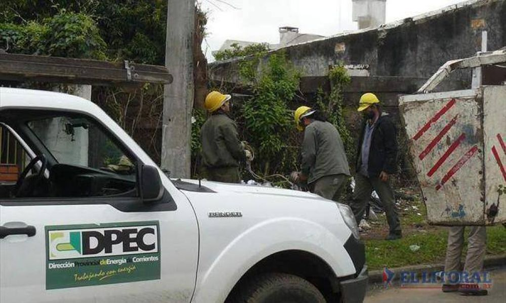 Sin acuerdo por salarios, los empleados de la Dpec activarán hoy un paro