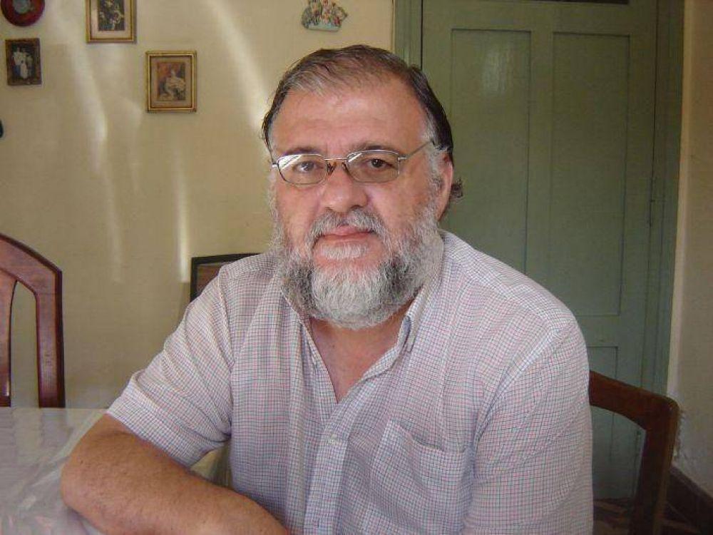 """Para el titular de CTA Jujuy debe existir """"un salario universal sin topes"""" para el cobro de las asignaciones familiares"""
