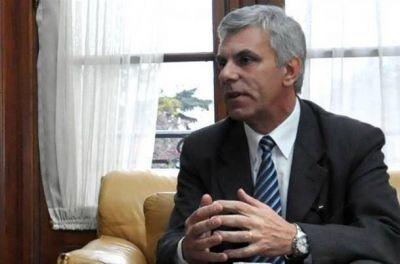 El secretario de Derechos Humanos, Guido Carlotto, estará en Bolívar