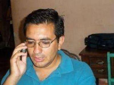 Páez fue citado por la Justicia por las protestas antimineras