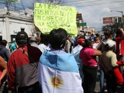 El Gobierno recibirá el lunes a los okupas de Finca Valdivia