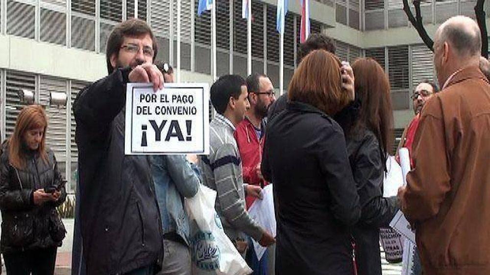 """Paraná: la UTCER pidió que cesen los """"comportamientos intimidatorios"""" a periodistas"""