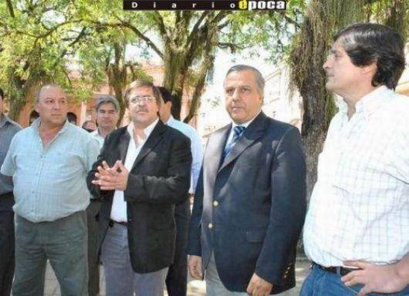 Negociaciones entre DPEC y trabajadores en punto muerto