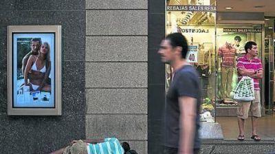 ¿Vagos o egoístas? La crisis también divide a los europeos