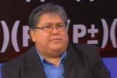 """Navarro: """"No hay planificada ninguna contramarcha"""""""