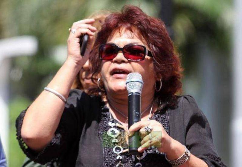 Sin justicia casi toda a semana: Los tres gremios definieron medidas de fuerza