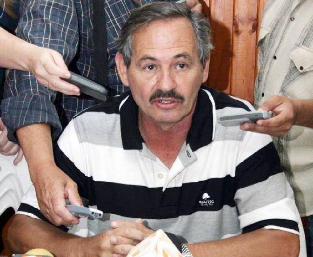 Federación Sitech no recibió invitación para reunirse hoy con el ministro Romero