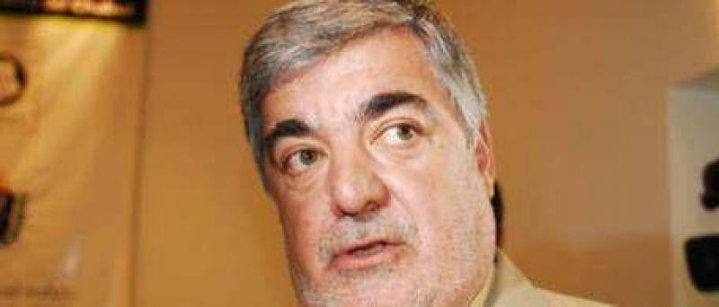 Das Neves volvió a cargar contra Néstor Kirchner:
