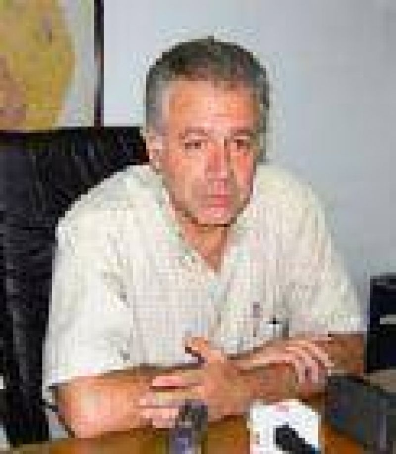 Anuncian inversi�n de 6 millones de pesos para la exploraci�n minera en la Provincia