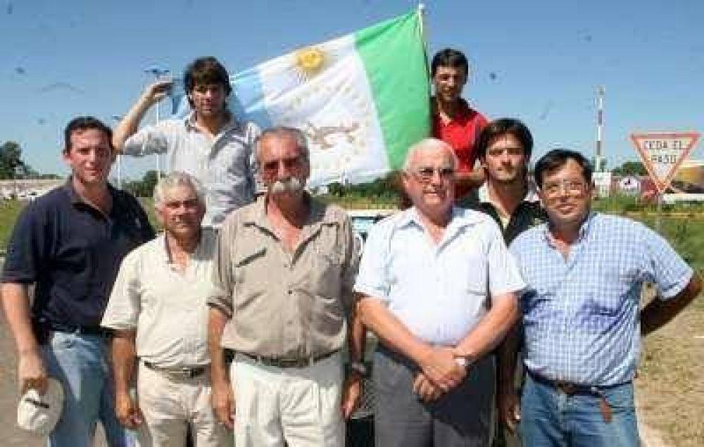 """""""No peleamos por rentabilidad, sino por subsistencia"""", afirman productores rurales."""