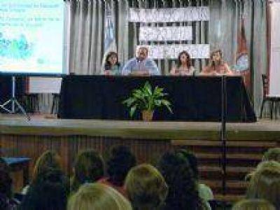 Finalizó la cuarta edición provincial de capacitaciones en ESI