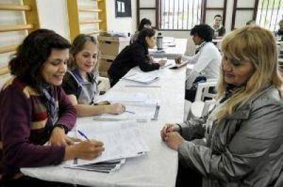 El censo para beneficiarios de becas se extiende hasta el miércoles