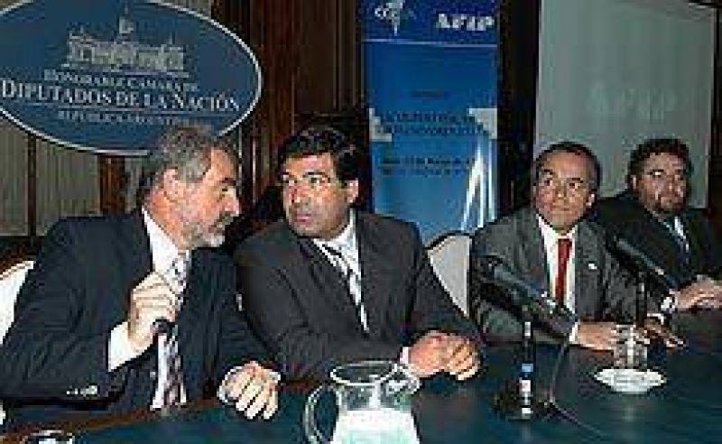 La AFIP no compartirá información con distritos que no adhieran al blanqueo