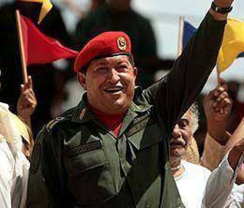 Congreso venezolano aprob� ley que transfiere poderes regionales a Ch�vez