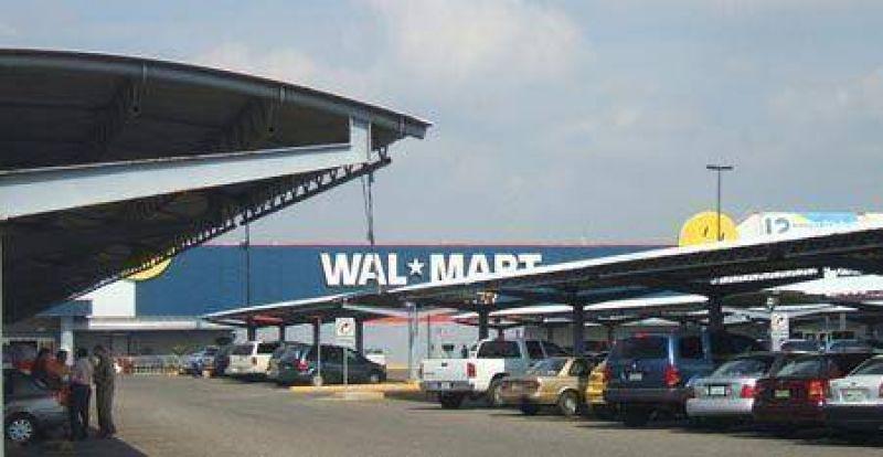 Walmart en la mira