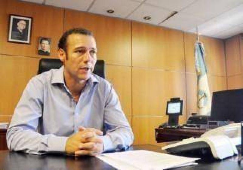Gutiérrez recibe hoy a los gremios estatales