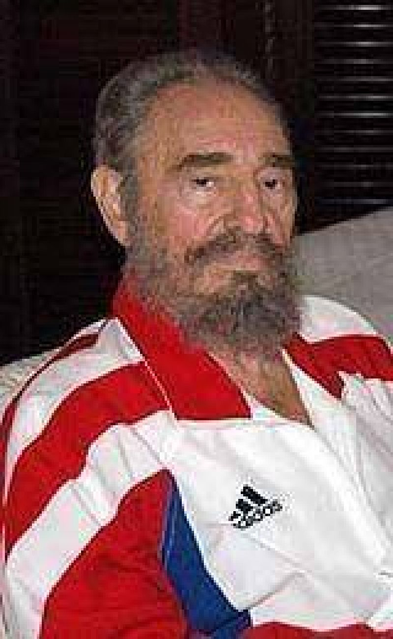 Fidel Castro evit� hablar sobre los cambios de EEUU por el embargo a Cuba