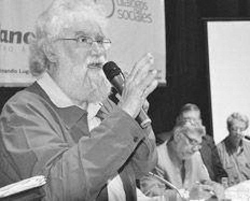 Mercosur religioso versus reunión con el Papa