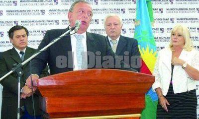 Zúccaro apoya al Gobierno tras el cacerolazo anti K