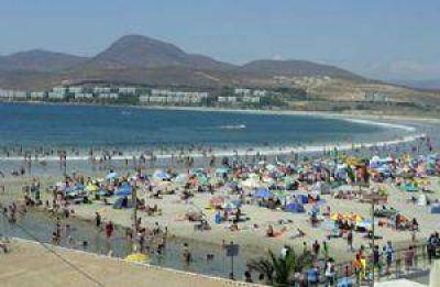 El cepo al dólar adelantó las reservas de sanjuaninos en La Serena