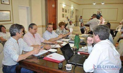 Viviendas: legisladores piden bajar los costos para reclamar m�s fondos a Naci�n