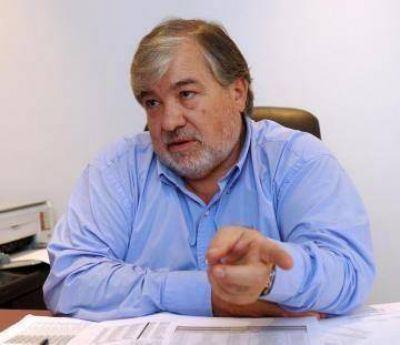 Murió Leandro Gómez, titular de Horizonte