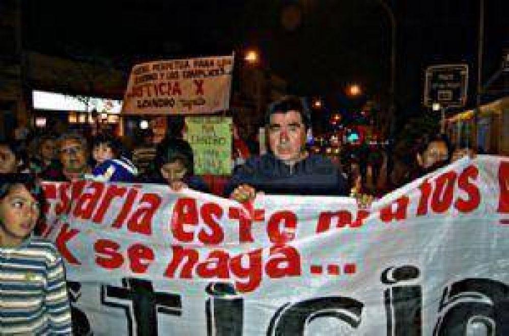 Caso Centeno: ordenan a los fiscales continuar con la investigación